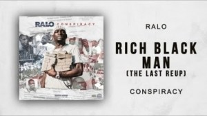 Conspiracy BY Ralo